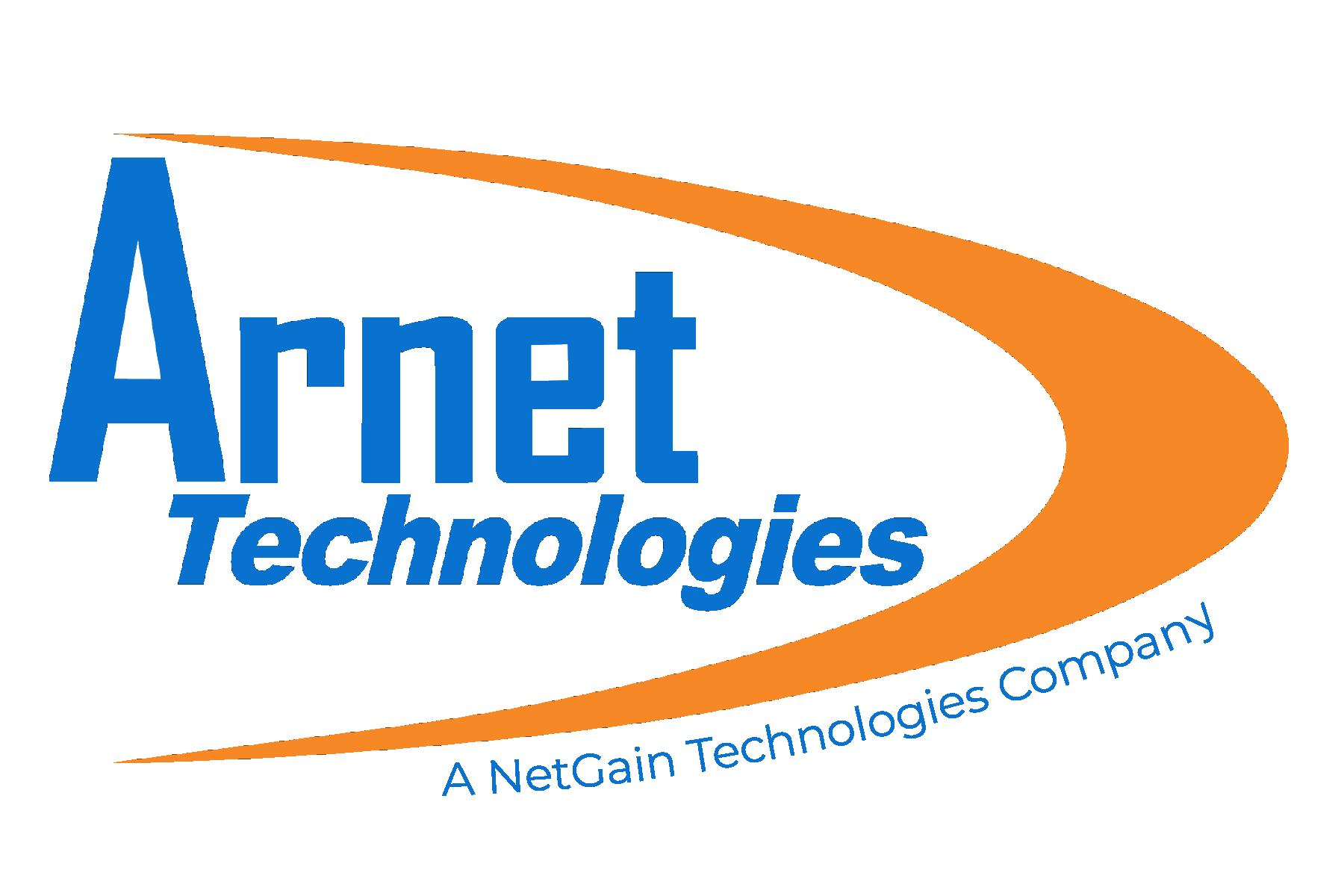 Arnet Technologies - A NetGain Company-1